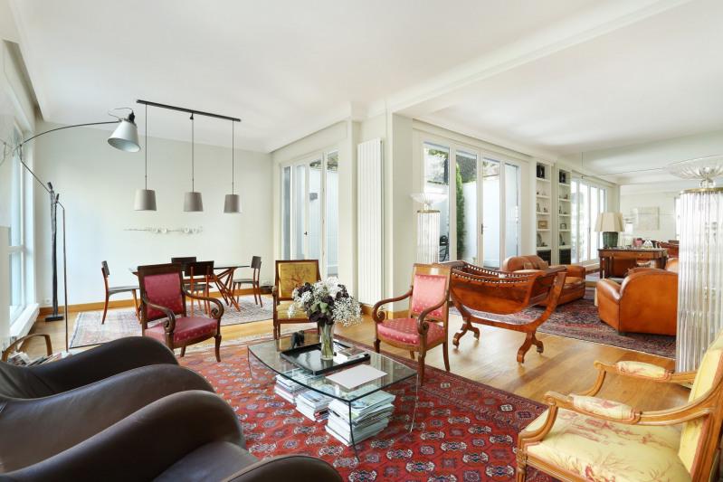 Престижная продажа Частная гостиница Paris 16ème 4950000€ - Фото 4