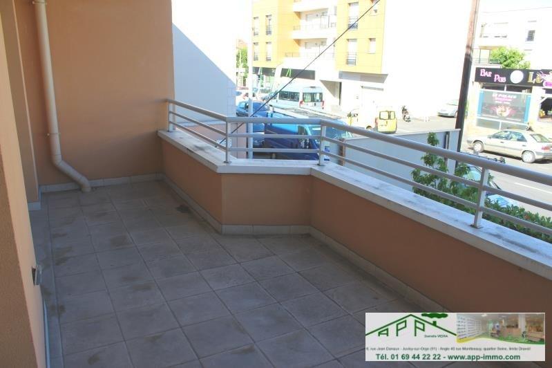 Rental apartment Draveil 780€ CC - Picture 5