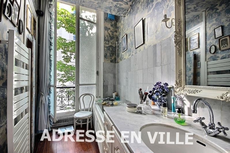 Deluxe sale apartment Paris 9ème 1 100 000€ - Picture 7