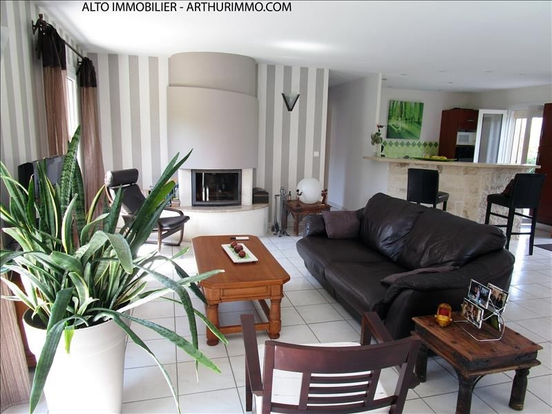 Sale house / villa Agen 266 000€ - Picture 4