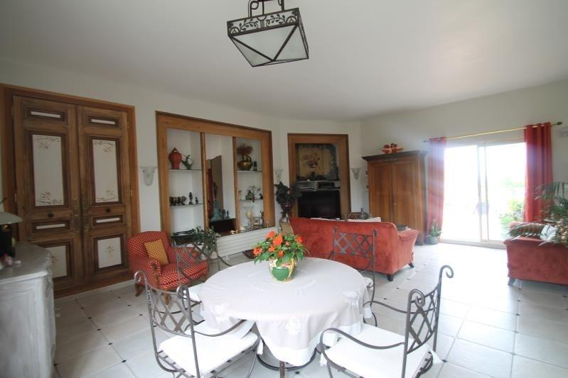 Vente maison / villa Machault 580000€ - Photo 5