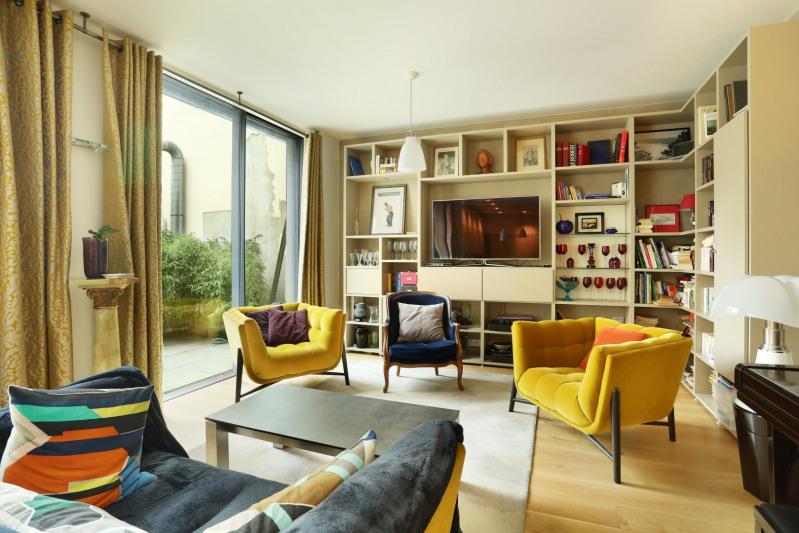 豪宅出售 住宅/别墅 Paris 15ème 2400000€ - 照片 3