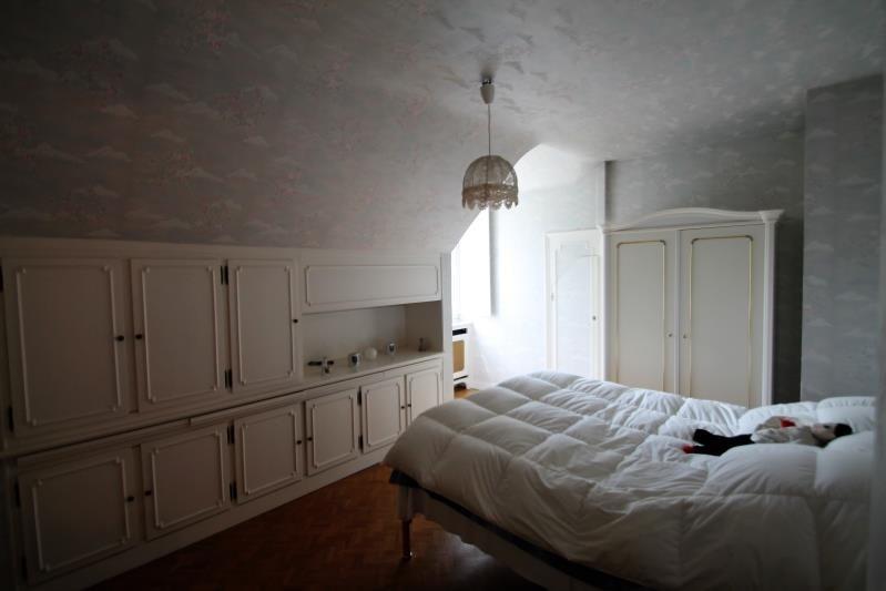 Vente maison / villa Thomery 398000€ - Photo 6