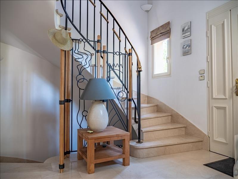 Deluxe sale house / villa Feucherolles 990000€ - Picture 4