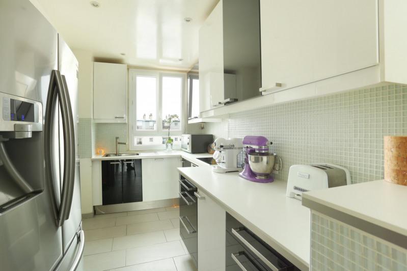 Immobile residenziali di prestigio appartamento Paris 16ème 1040000€ - Fotografia 11