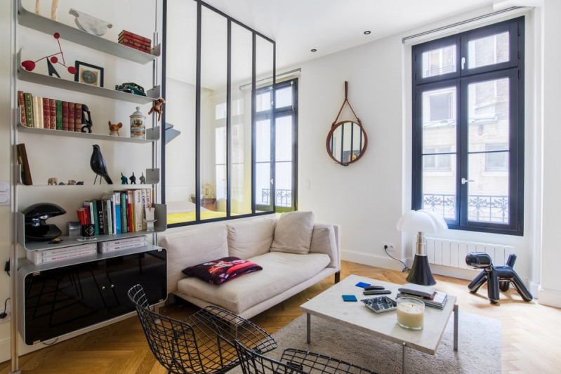 Vente appartement Paris 7ème 450 000€ - Photo 2
