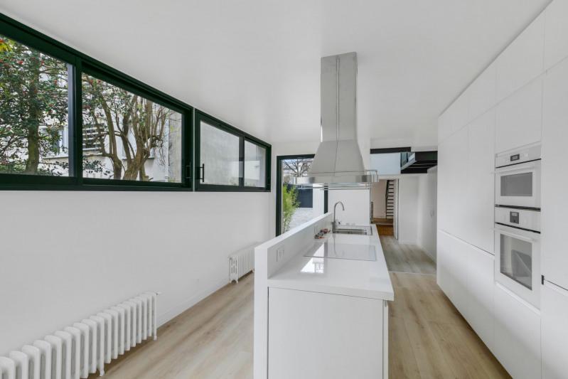 Immobile residenziali di prestigio casa Saint-cloud 1880000€ - Fotografia 3