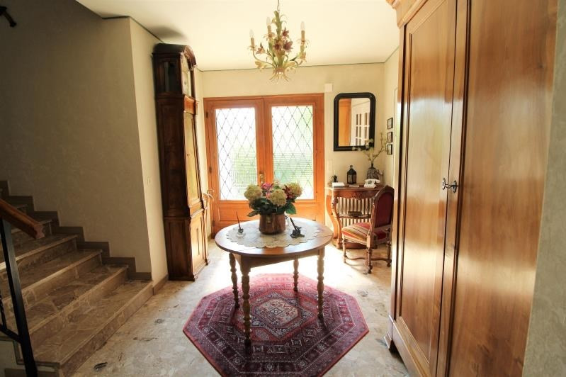 Sale house / villa Coublevie 349000€ - Picture 5