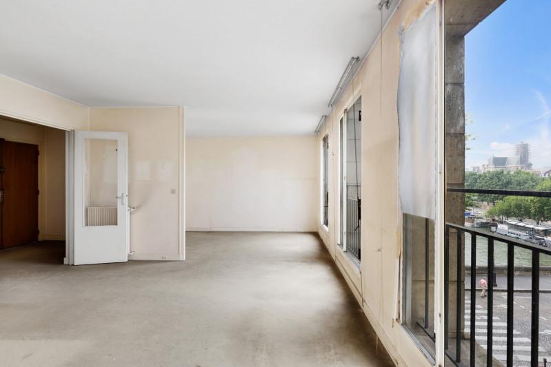 Deluxe sale apartment Paris 4ème 1190000€ - Picture 3