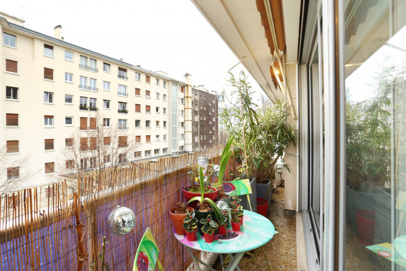 Deluxe sale apartment Neuilly-sur-seine 1490000€ - Picture 13