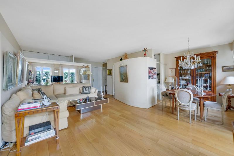 Престижная продажа квартирa Boulogne-billancourt 806000€ - Фото 2