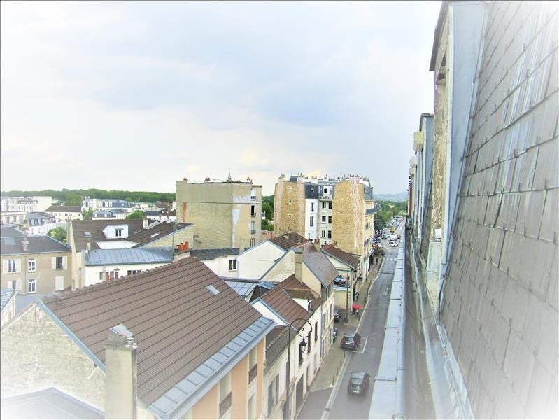 Sale apartment Maisons-laffitte 194 000€ - Picture 3