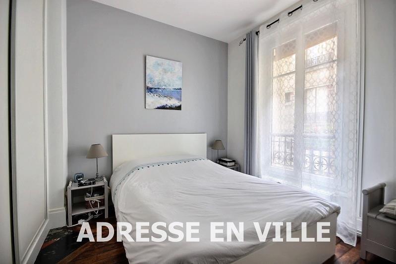 Vendita appartamento Levallois perret 312000€ - Fotografia 5