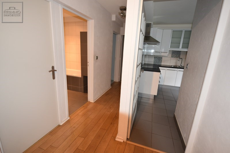 Vente appartement Tassin la demi lune 312000€ - Photo 8