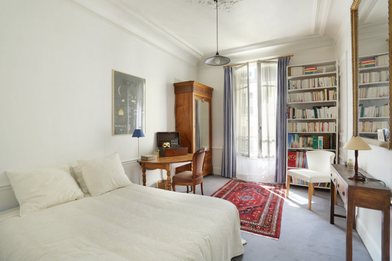 Verkoop van prestige  appartement Paris 9ème 1680000€ - Foto 10