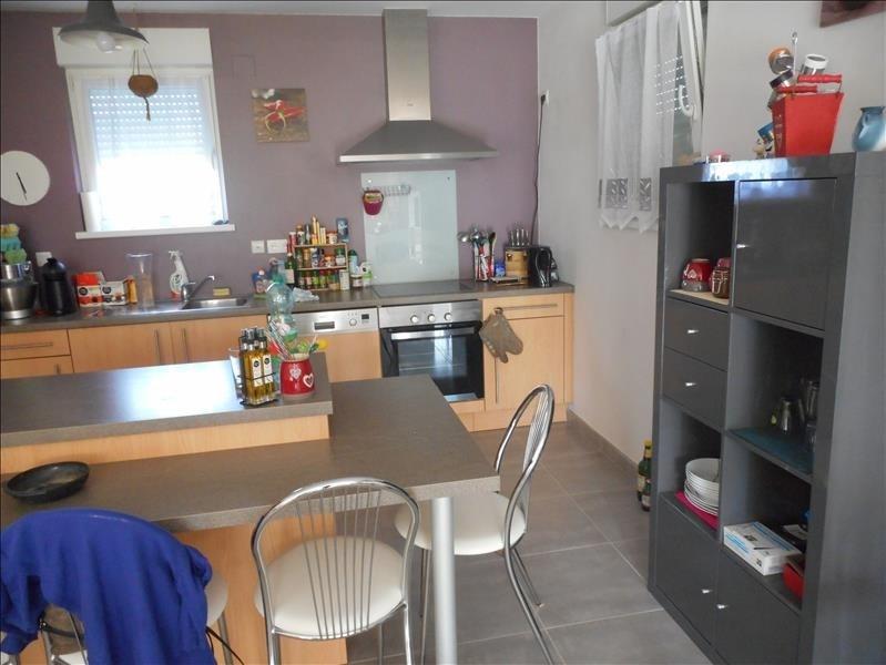 Verkoop  huis Prox. phalsbourg 219000€ - Foto 6
