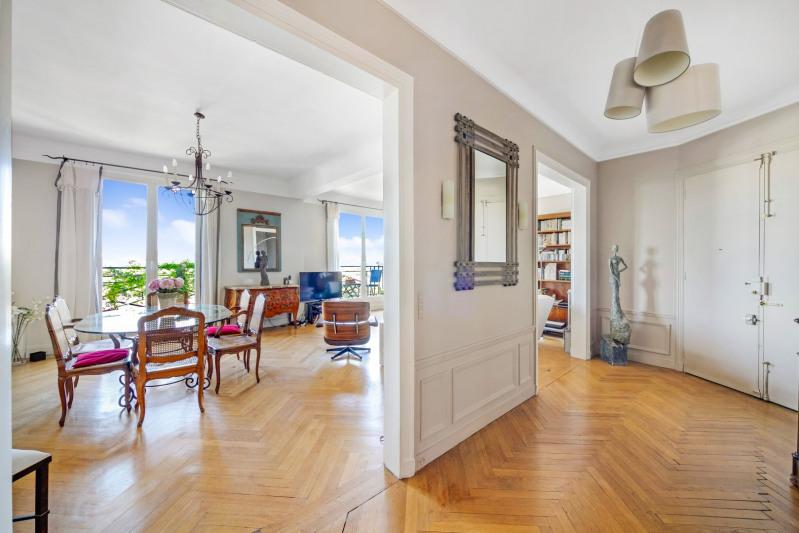 Deluxe sale apartment Boulogne-billancourt 1910000€ - Picture 12