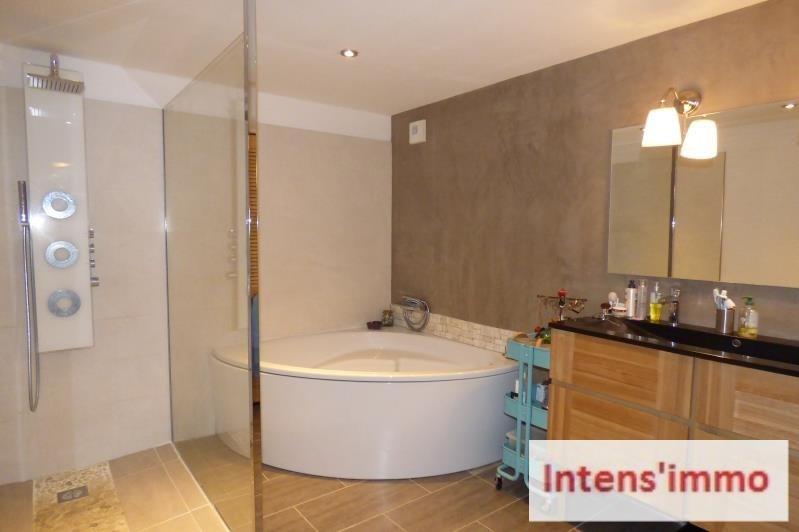 Sale house / villa Romans sur isere 315500€ - Picture 6