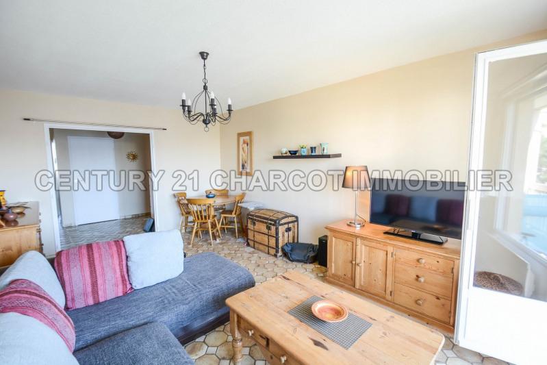 Vente appartement Lyon 5ème 210000€ - Photo 8