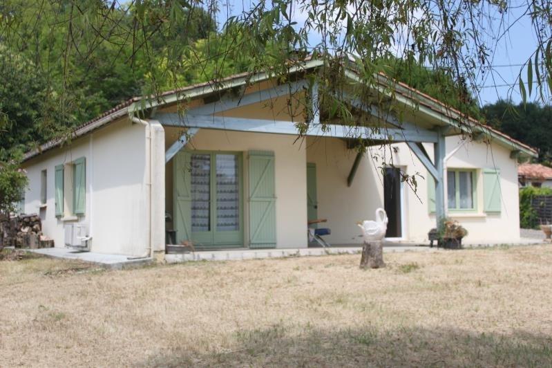 Venta  casa Langon 171000€ - Fotografía 1