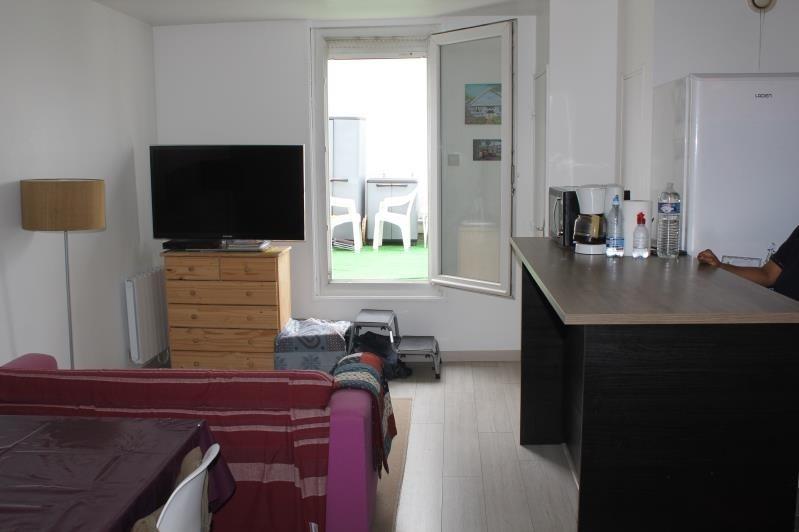 Venta  apartamento Houilles 210000€ - Fotografía 1