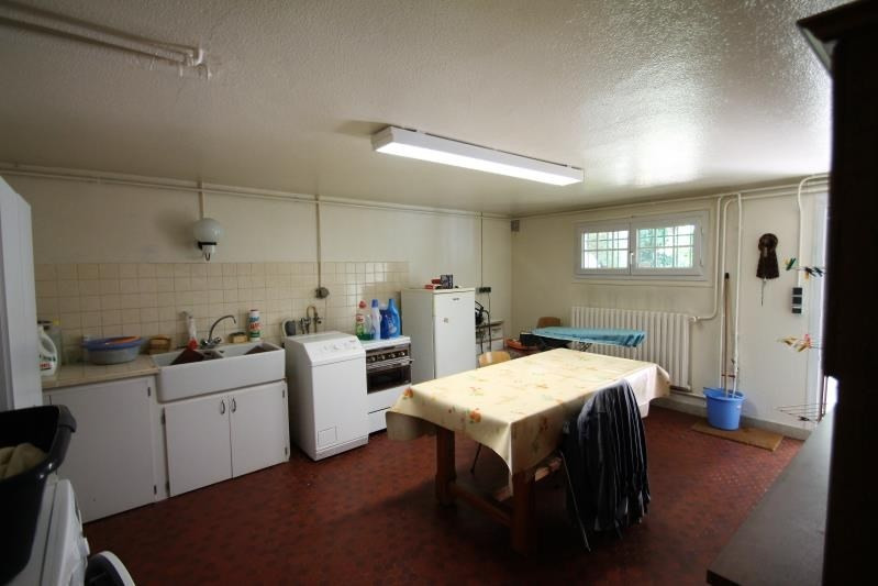 Sale house / villa Thomery 398000€ - Picture 9