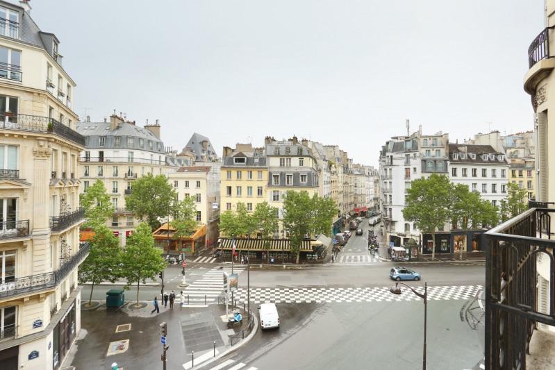 Verhuren  appartement Paris 6ème 2100€ CC - Foto 11