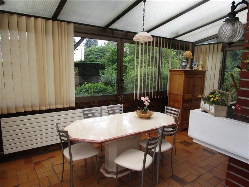 Vente maison / villa Ermont 635000€ - Photo 4