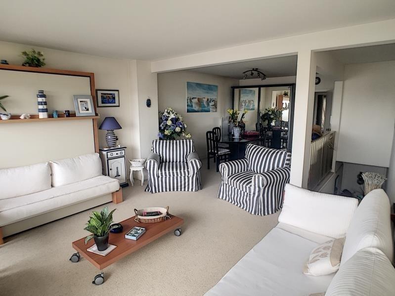 Sale apartment Arcachon 439000€ - Picture 2