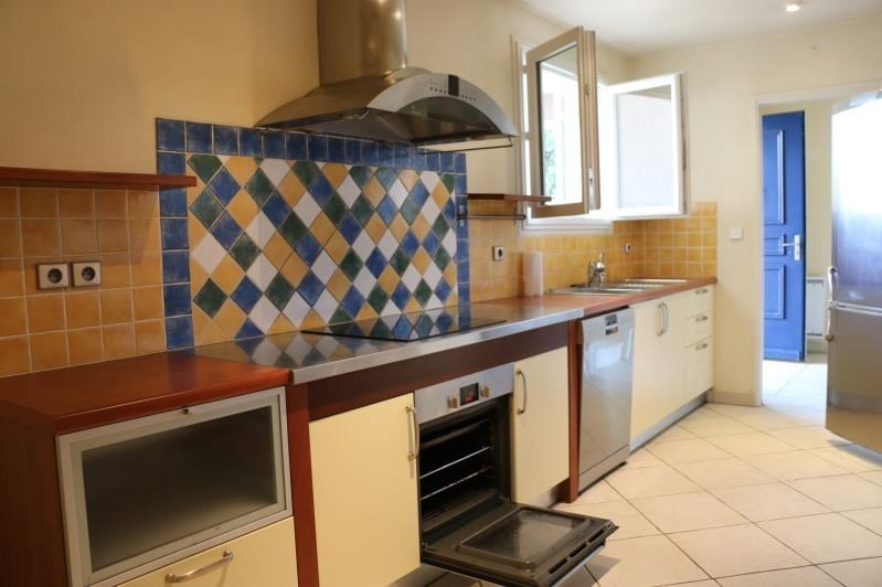 Sale house / villa Saint-nom la breteche 735000€ - Picture 5