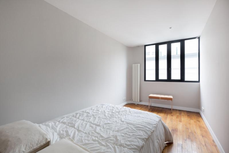 Vente de prestige appartement Paris 17ème 3180000€ - Photo 9