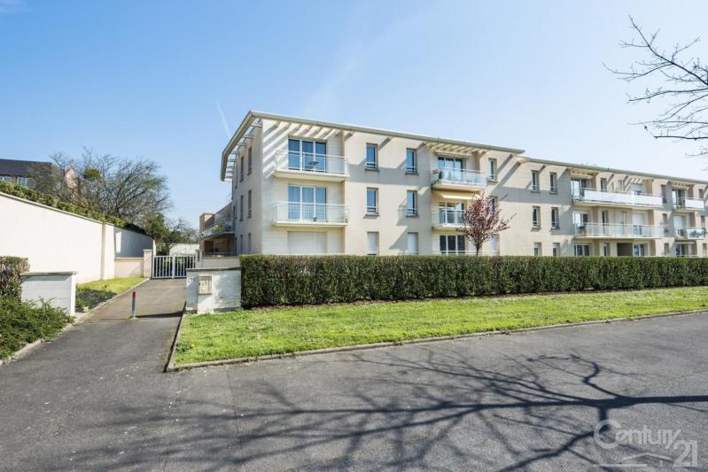 Vente appartement Caen 81000€ - Photo 1