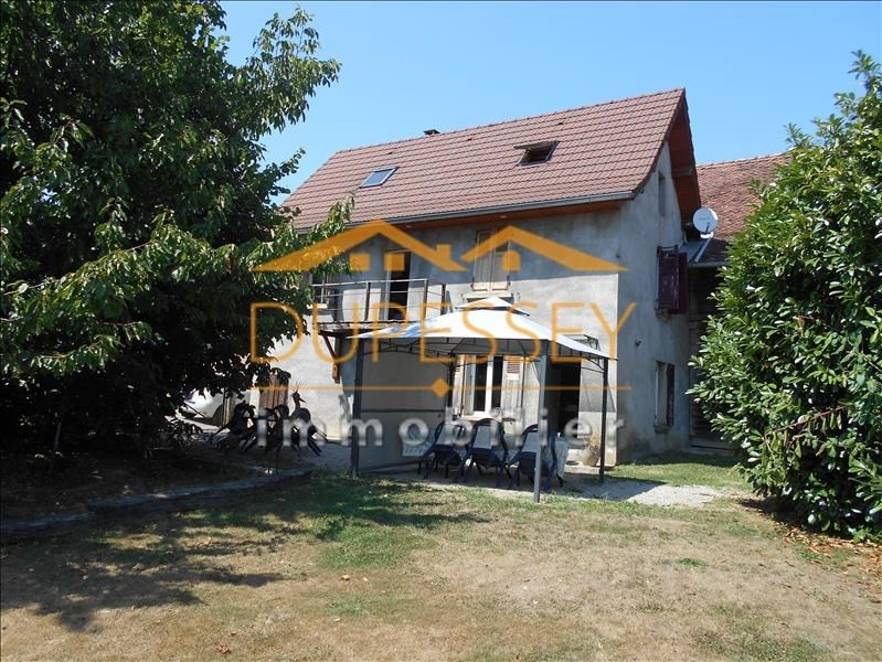 Vente maison / villa Domessin 279 000€ - Photo 1