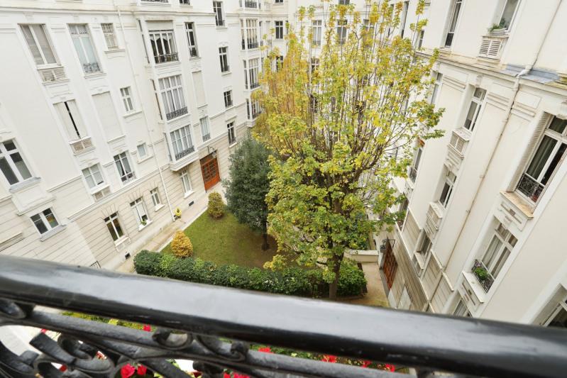Vente de prestige appartement Paris 16ème 3250000€ - Photo 14