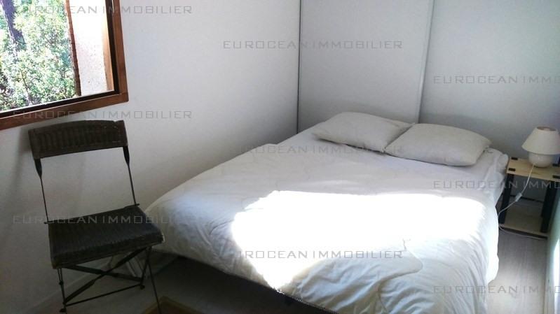Vacation rental house / villa Lacanau-ocean 411€ - Picture 7