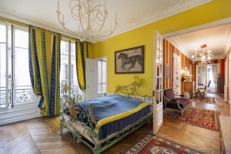 Revenda residencial de prestígio apartamento Paris 7ème 4680000€ - Fotografia 9