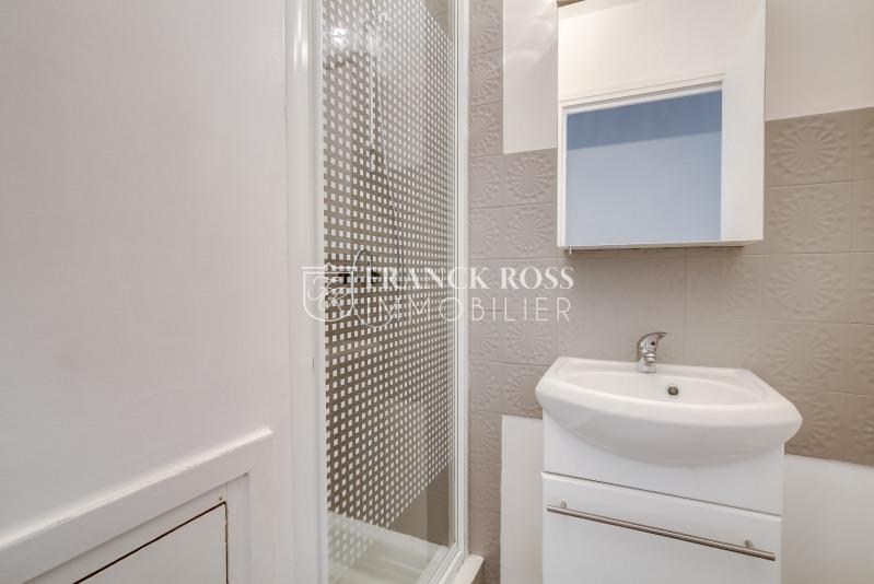 Vente appartement Neuilly sur seine 1380000€ - Photo 12