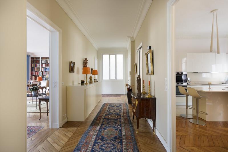 Vente de prestige appartement Paris 8ème 2600000€ - Photo 15