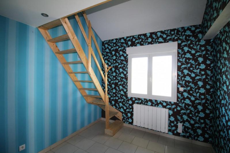 Vente maison / villa La tour du pin 317000€ - Photo 8