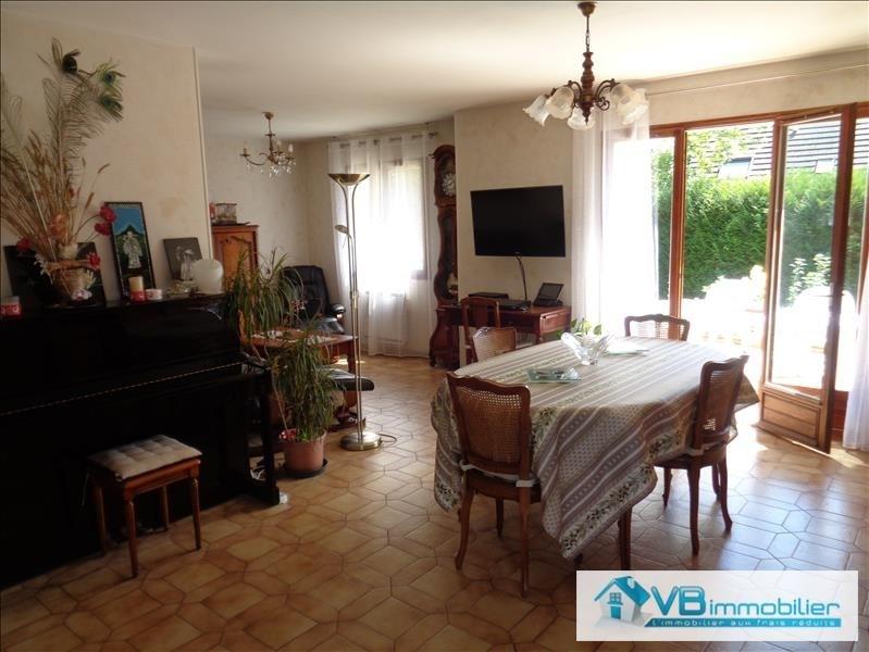 Sale house / villa Savigny sur orge 320000€ - Picture 2
