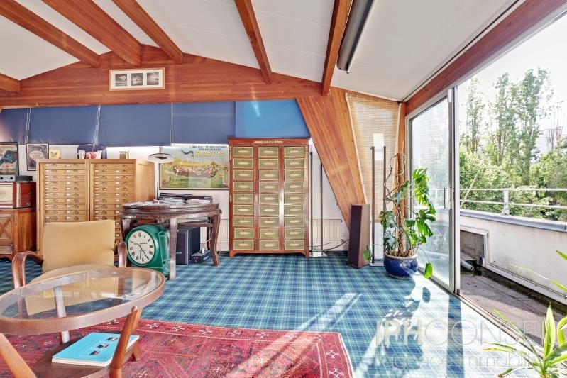 Vente de prestige maison / villa Neuilly sur seine 3100000€ - Photo 8
