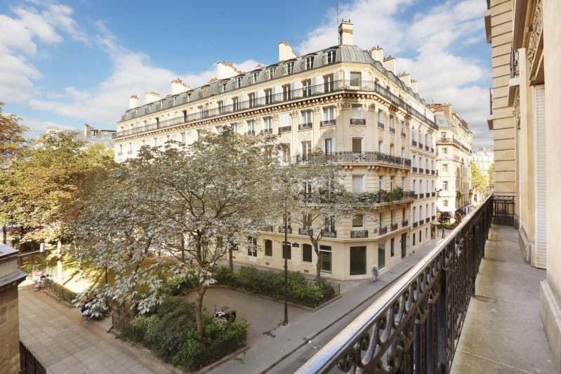 Venta de prestigio  apartamento Paris 7ème 6300000€ - Fotografía 2