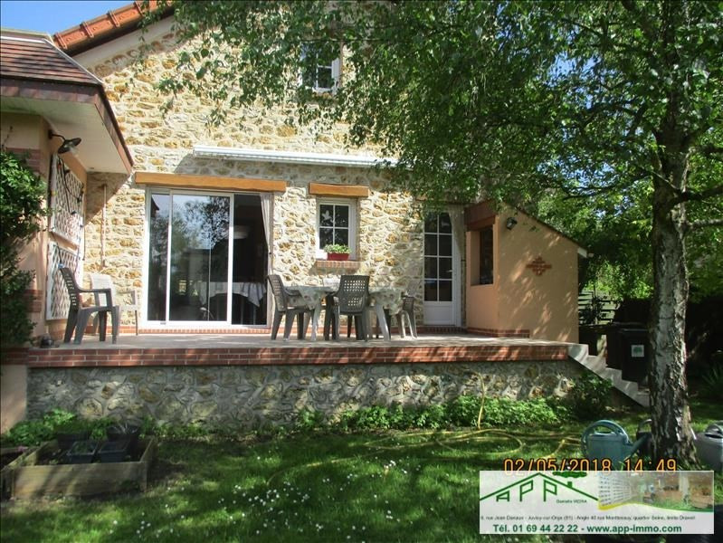 Vente maison / villa Draveil 499 000€ - Photo 13