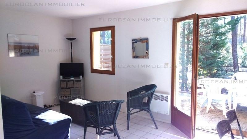 Vacation rental house / villa Lacanau-ocean 411€ - Picture 4