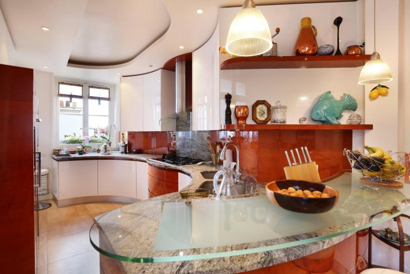 豪宅出售 公寓 Paris 17ème 3750000€ - 照片 11