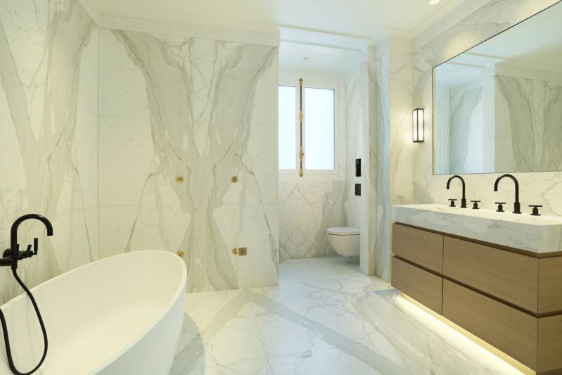 Verkoop van prestige  appartement Paris 8ème 5720000€ - Foto 12