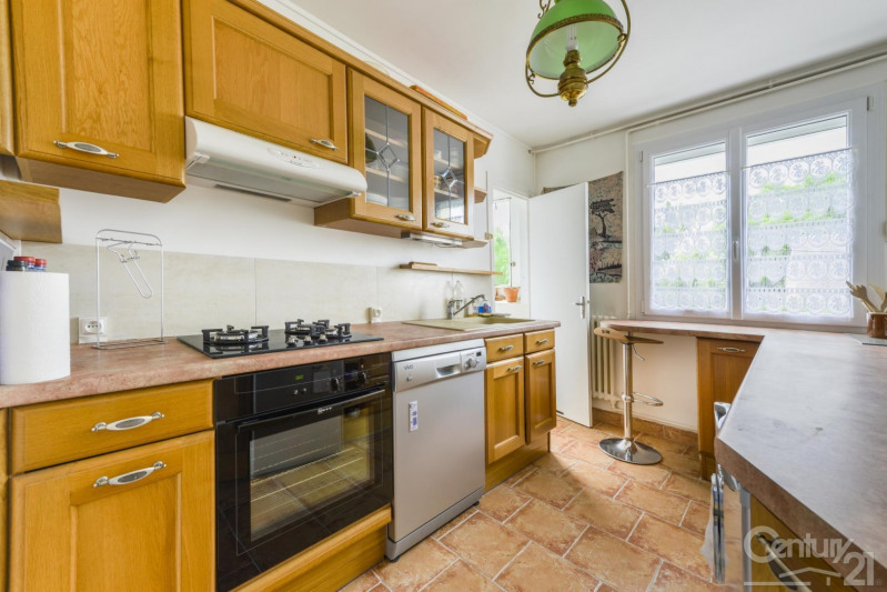 Vente appartement Caen 139900€ - Photo 2