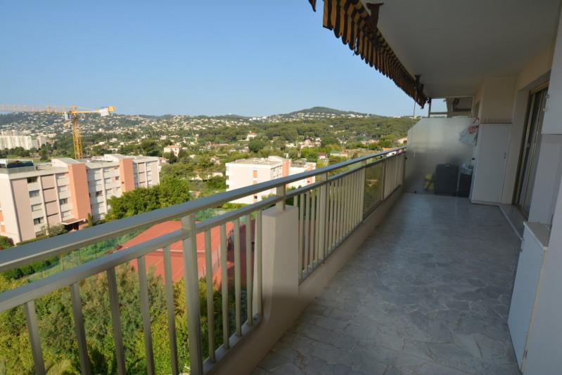 Vendita appartamento Antibes 243000€ - Fotografia 4