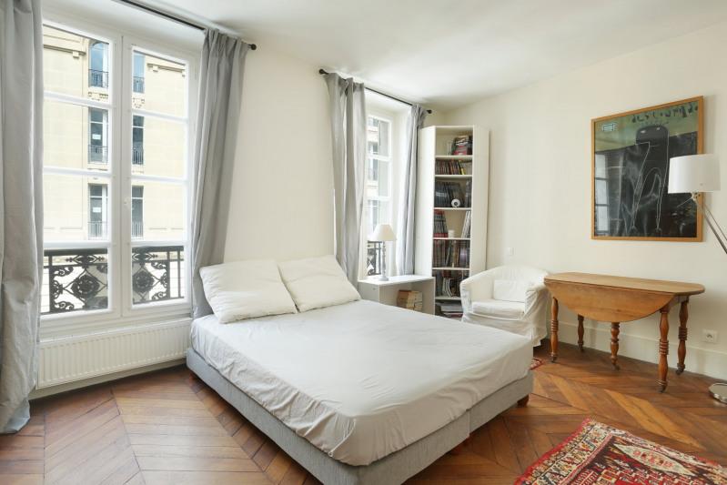 Deluxe sale apartment Paris 8ème 1850000€ - Picture 10