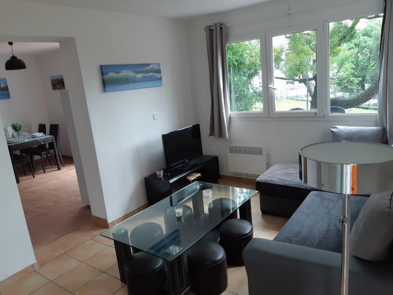 Location appartement Hendaye 740€ CC - Photo 1
